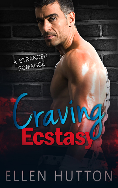 Craving Ecstasy by Ellen Hutton