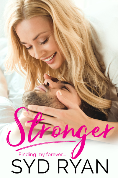 Stronger by Syd Ryan