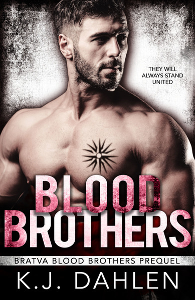 Blood Brothers by Butterfly Publishings