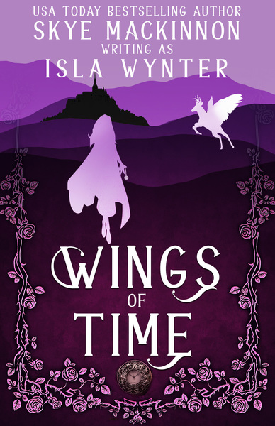 Wings of Time (Sample) by Isla Wynter