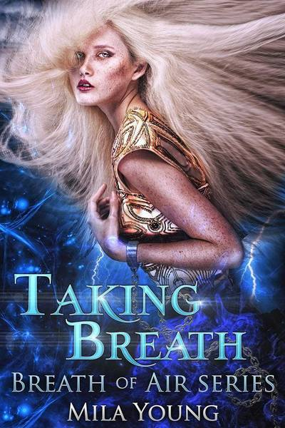 Taking Breath Sampler by Mila Young