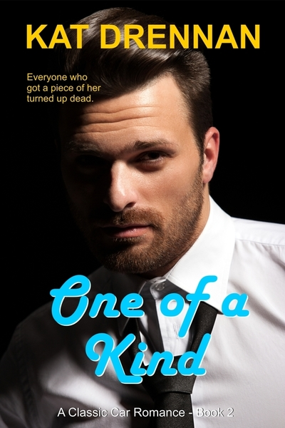 One of a Kind by Kat Drennan
