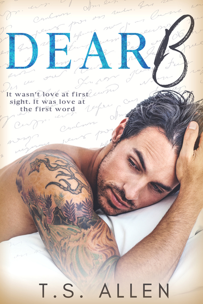 Dear B by Timothy S. Allen