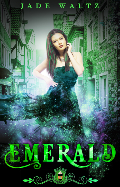 Emerald by Jade Waltz