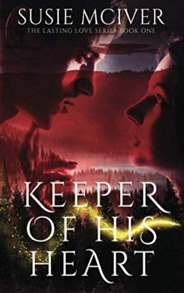 Keeper Of His Heart by Susie McIver