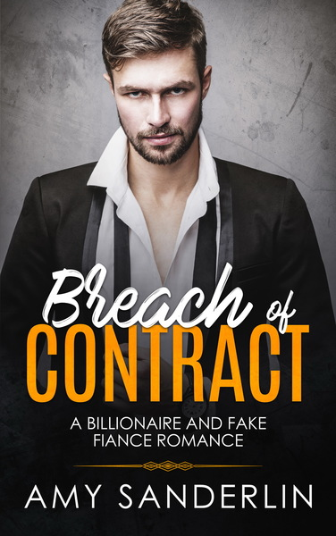 Breach of Contract by Amy Sanderlin