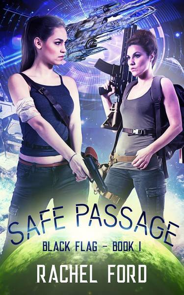 Safe Passage (sample) by Rachel Ford