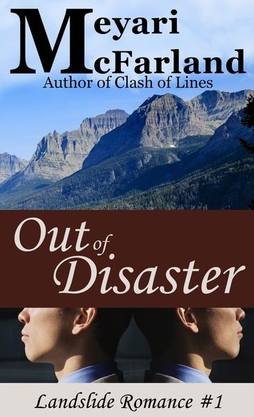 Out of Disaster by Meyari McFarland