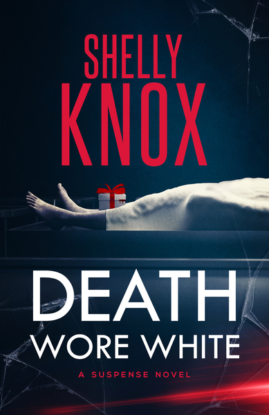Death Wore White by Shelly Knox