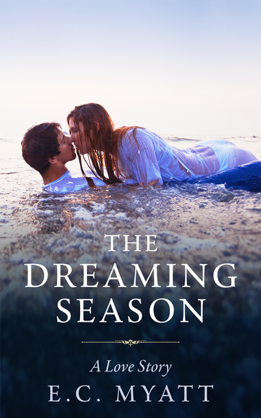 PREVIEW of 'The Dreaming Season: A Love Story' by E.C. Myatt