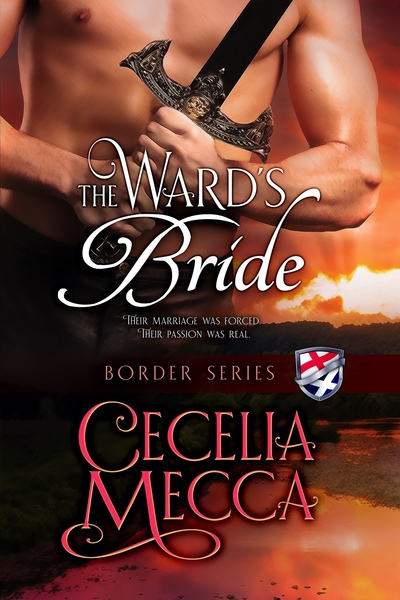 The Ward's Bride by Cecelia Mecca