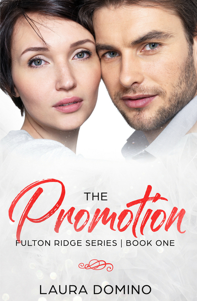 The Promotion by Laura Domino