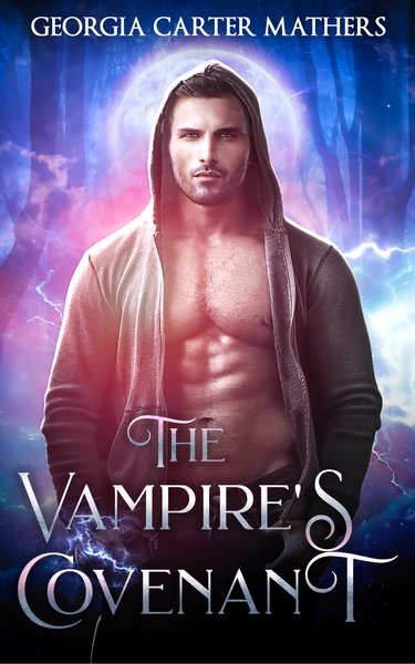 The Vampire's Covenant by Georgia Carter Mathers