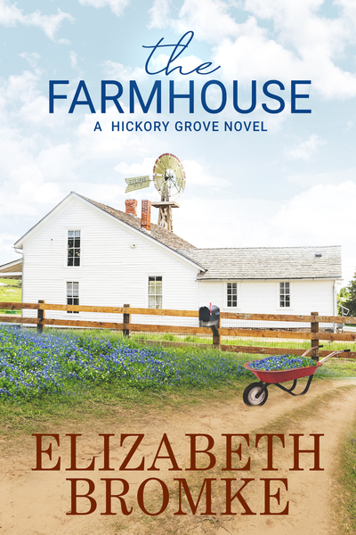 The Farmhouse by Elizabeth Bromke