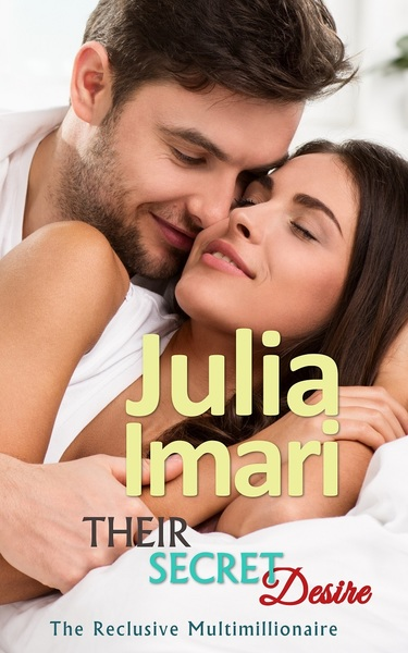 Their Secret Desire by Julia Imari