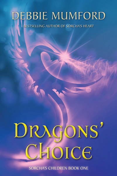 Dragons' Choice by Debbie Mumford