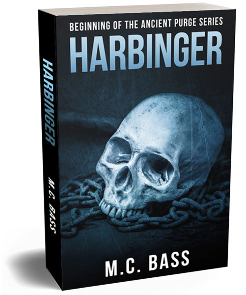 Harbinger: Ancient Purge Book 0 by M.C. Bass