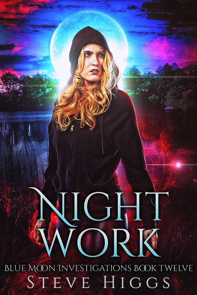 Night Work by steve higgs