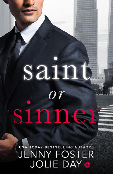 Saint or Sinner by Jolie Day