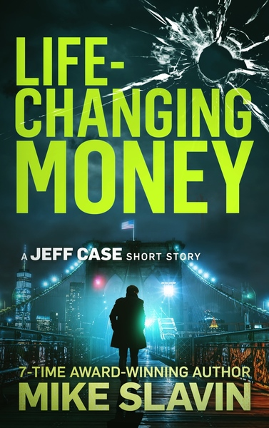 Life-Changing Money by Mike Slavin