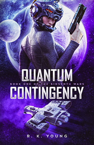 Quantum Contingency by R. K. Young
