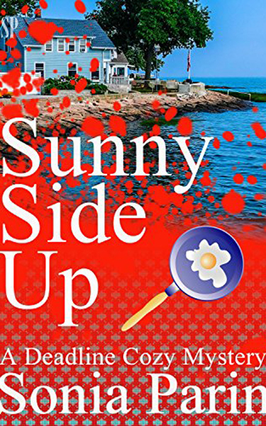Sunny Side Up by Sonia Parin - BooksGoSocial Mystery