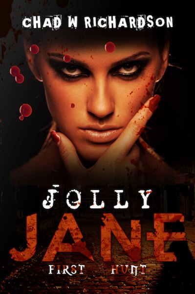 Jolly Jane First Hunt by Chad W Richardson