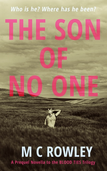 Case Files: The Son of No One, Prequel novella to the Blood Ties Trilogy by M C Rowley