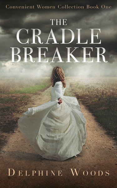 The Cradle Breaker by Delphine Woods