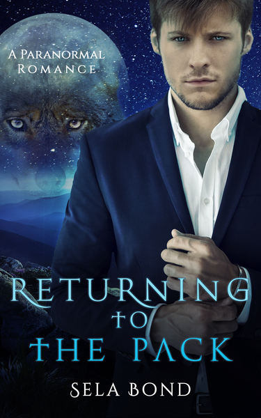 Returning to the Pack by PNR Forever