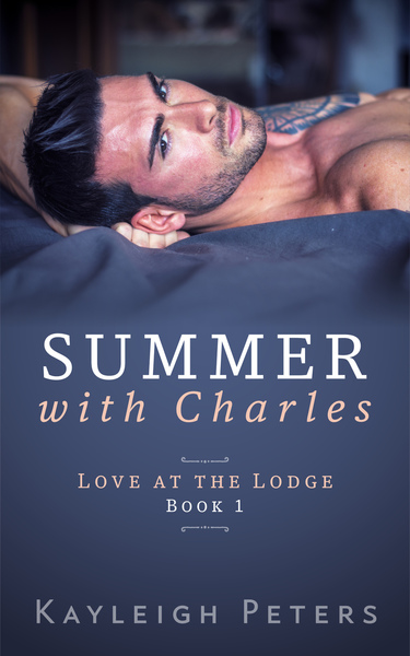 Summer with Charles - Sample by Kayleigh Peters