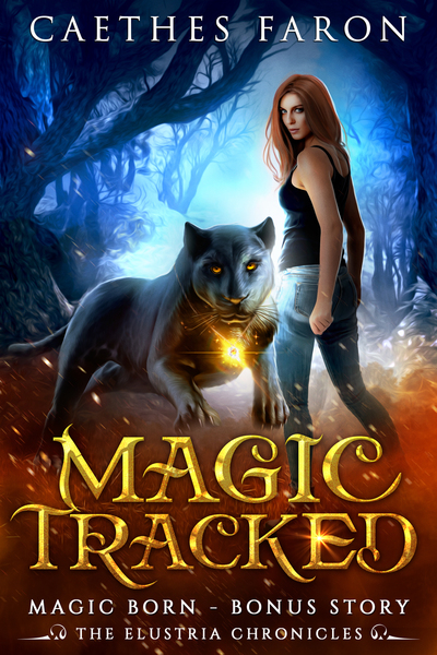 Magic Tracked by Caethes Faron
