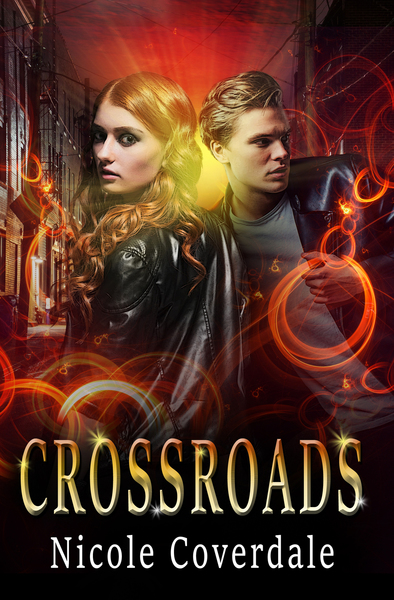 Crossroads by Nicole Coverdale