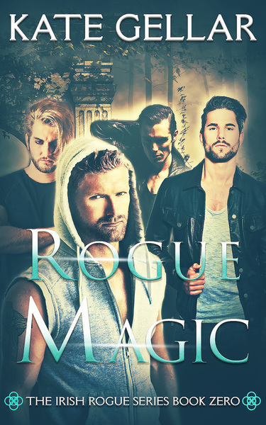 Rogue Magic by Kate Gellar