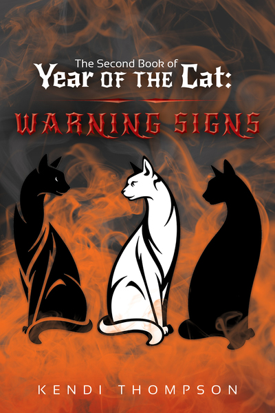 Year of the Cat: Warning Signs by Kendi Thompson