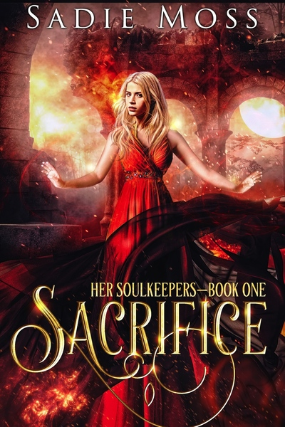 Sacrifice by Sadie Moss