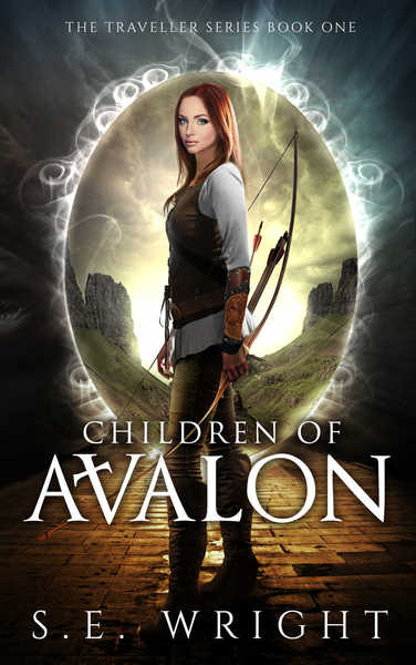 Children of Avalon by S.E. Wright