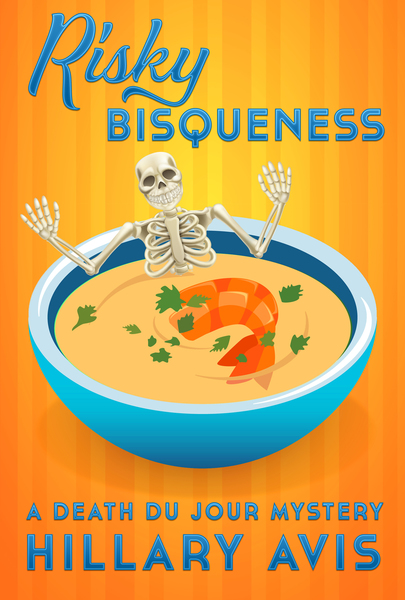 Risky Bisqueness by Hillary Avis