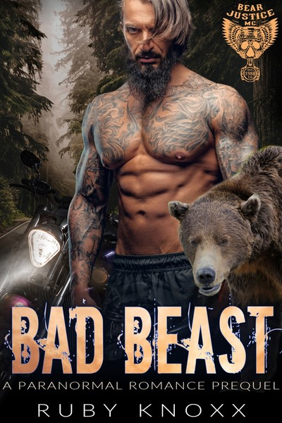 Bad Beast by Ruby Knoxx
