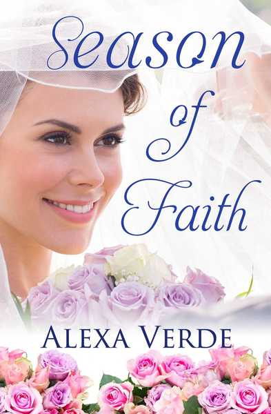 Season of Faith by Alexa Verde
