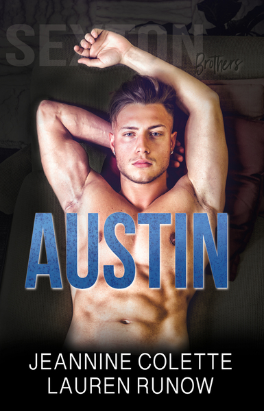 Austin by Jeannine Colette