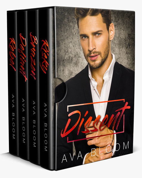 Dissent - The Hitman Chronicles by Ava Bloom