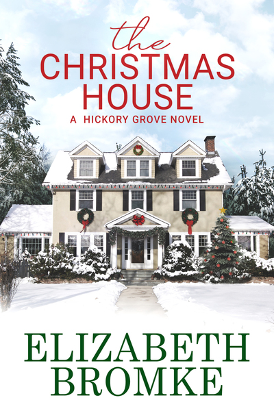 The Christmas House by Elizabeth Bromke