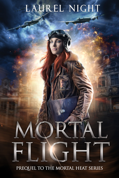 Mortal Flight Part One: The Discovery by Laurel Night