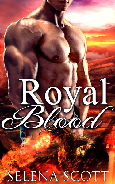 Royal Blood by Selena Scott