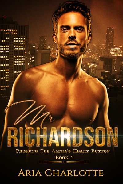 Mr. Richardson by Aria Charlotte