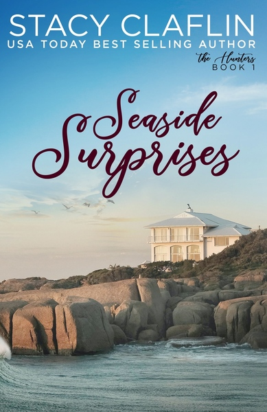 Seaside Surprises by Stacy Claflin