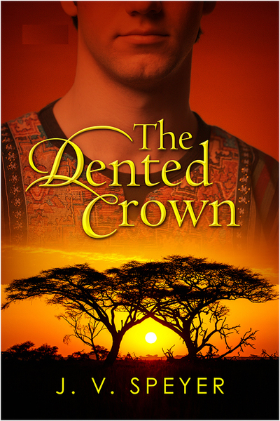 The Dented Crown by J. V. Speyer
