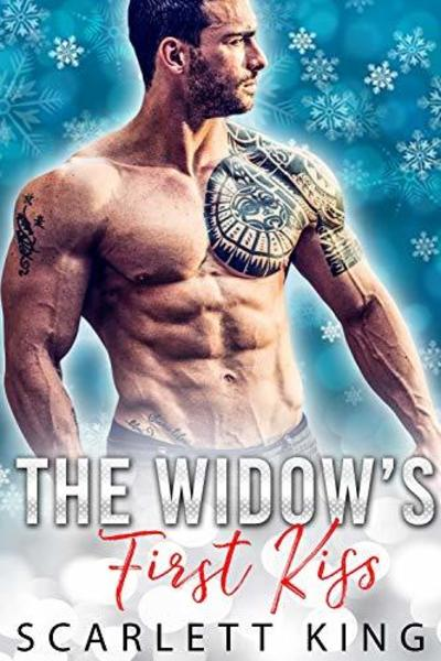 The Widow's First Kiss: A Billionaire and A Virgin Romance by Scarlett King