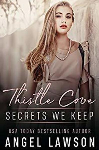 Secrets We Keep by Anna Catherine Field